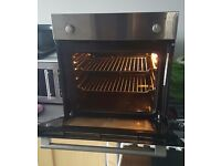 Ignis Intergrated Oven- Used.