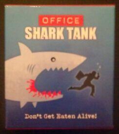 'Office Shark Tank' Mini Board Game (boxed)