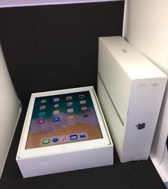 Apple iPad Air 16GB cellular and WiFi unlocked, in excellent condition, white and box +accessories.