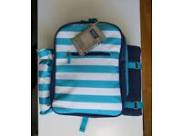 Navigate Coast Summerhouse 4 Person Picnic Backpack