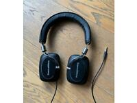 Bower and Wilkins P5 Wired headphones