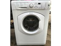 Hotpoint 7KG washing machine FREE DELIVERY