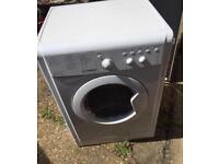 Freestanding Washer Dryer