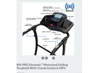 Prestige xm-pro dynamic treadmill. £175 ono