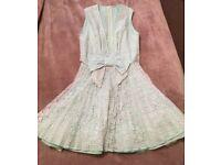 Jones and Jones Dress - size 8