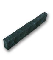 Granitbord 8x20x100cm anthrazit-schwarz Basalt gespitzt Vietnam Sachsen - Nünchritz Vorschau