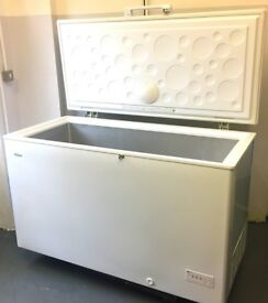 Haier Chest Freezer | Excellent Condition | Free Delivery