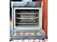 CDA Built-in Electric Single Oven