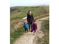 HELP WANTED: Nanny/Mothers Help (near Tunbridge Wells)