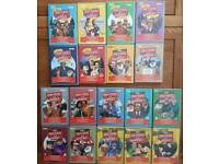 Only Fools & Horses Dvd collection