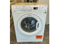 9kg Hotpoint WMFUG942 Nice Washing Machine with Local Free Delivery