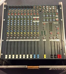 Allen And Heath PA12 built in effects.. $400