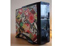 i5 PC, 1Tb 3.2Ghz-3.6Ghz SFX Windows 10, Sticker Bomb