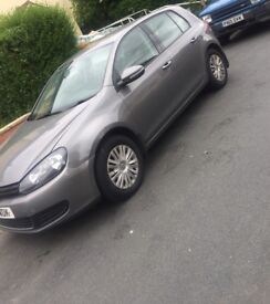 Vw Golf 1.2 TSI Very good Car, reliable Cat D 3400 quick sale