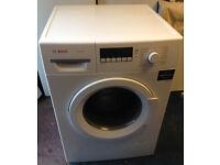 washing machine Bosch WAK28260GB 7kg
