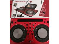 Pioneer DDJ-WeGO3 Mint Condition