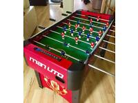 Manchester United 4ft Football Table