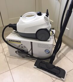 Karcher SC3.100 Steam Cleaner for sale inc Accessories