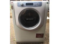 Hotpoint 9kg washing machine - FREE DELIVERY