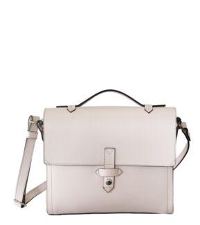 Pale Pink Leather iiiBeCa (Joy Gryson) New York crossbody satchel Cammeray North Sydney Area Preview