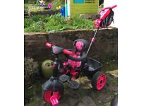 Little Tikes 3-in-1 Scooter