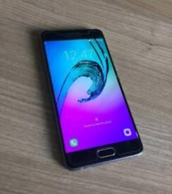 Samsung galaxy A5 2016 16gb unlocked