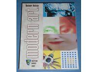 'Modern Art' Board Game (1996)