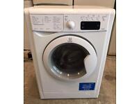 7kg Indesit IWDE7145 Washer & Dryer (Fully Working & 4 Month Warranty)