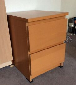 IKEA small chest