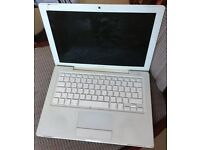 Apple MacBook 13 (Faulty - For spares or repairs)