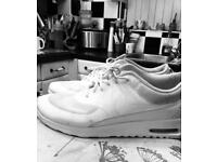 Nike airmax trainers size 7