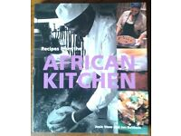 Recipes from the African Kitchen