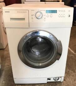 7kg Siemens ExtraKlasse 1400 Fully Working Washing Machine with 4 Month Warranty