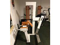 GervaSport Commercial Leg Press Gym Machine