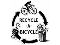 BICYCLES WANTED. Don't take your old / broken bike to the tip. RE-CYCLE IT. Free Collection.