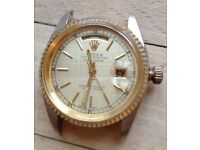 Vintage Rolex 'Style' Watch