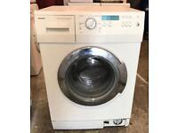 7kg Siemens ExtraKlasse 1400 Fully Working Washing Machine with 4 Month Warranty