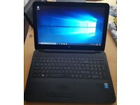 HP Laptop, i3 Fifth Gen, 500GB HDD, 4GB Ram, Excellent Condition
