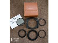 Nisi V5 Pro Filter Holder Kit