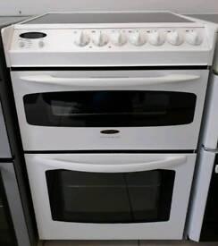 Tricity Bendix 60cm electric cooker