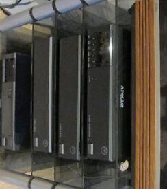 Linn Lk100 Power Amp