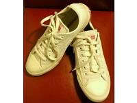 #Christmas Presents - CONVERSE ALL STARS - Ladies Size 6