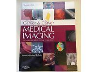 Books for students in medicine (nursing/diagnostic imaging/etc)