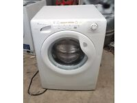 FREE DELIVERY Candy large 8KG, 1400spin washing machine WARRANTY