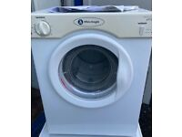White Knight 3Kg Vented Dryer For Sale/ Free Local Delivery