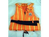 Simpson & Lawrence (Regatta) Childs Lifejacket 30 to 50 KG