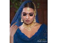 Makeup Artist &Hair Stylist Bridal Events Shoots