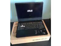 ASUS TUF FX505DT GTX 1650 Gaming Laptop