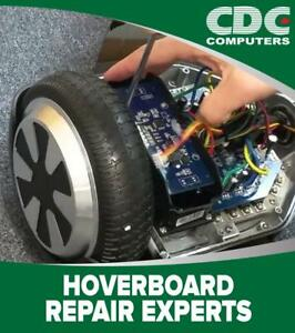 Hoverboard Repair Winnipeg - Scooter, Self balance wheels, Segway - Sales and Service