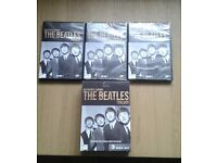 Beatles 3 disc set
